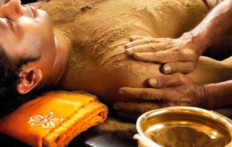 ayurhome ayurveda weight loss package in kerala