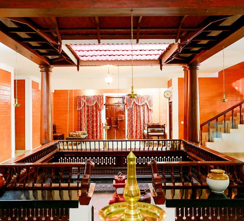 best ayurveda hospital in kerala,sreechithra ayurhome ayurveda hospital