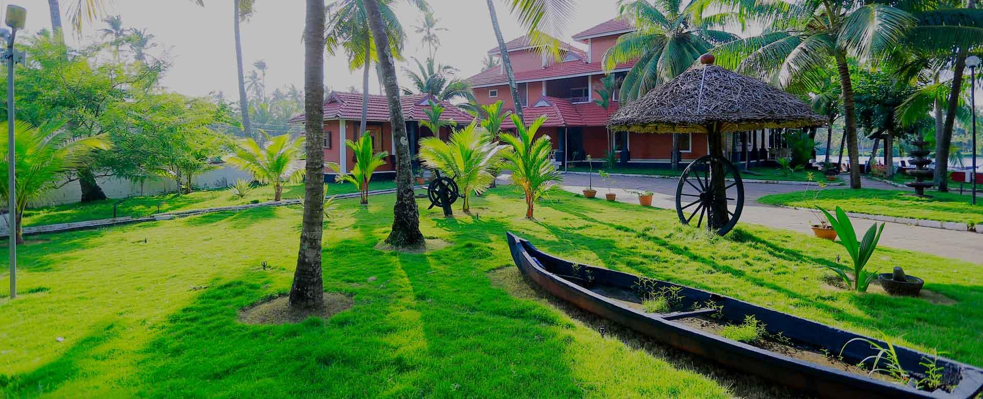 sreechithra Ayurhome beach resort