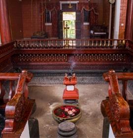 best ayurveda hospital in kerala,sreechithra ayurhome thrissur